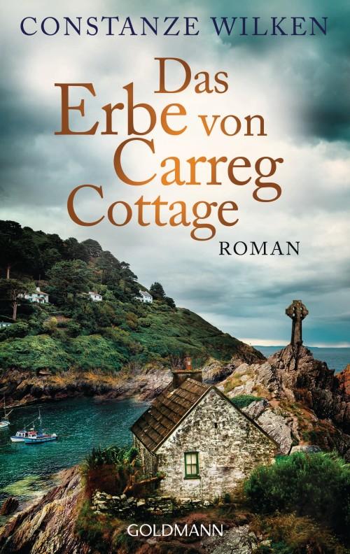 Das Erbe von Carreg Cottage von Constanze Wilken