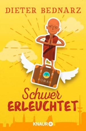 Buchcover von Dieter Bednarz »Schwer erleuchtet«