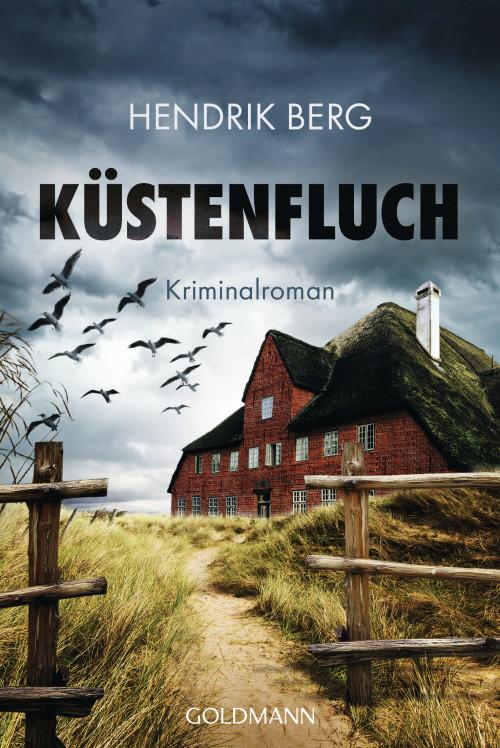 """Hendrik Berg """"Küstenfluch"""""""