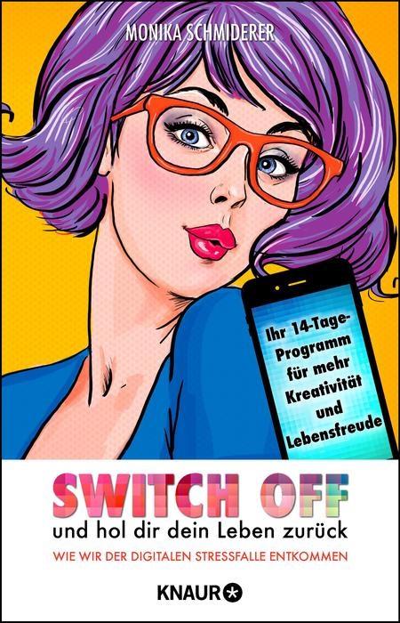 Schmiderer Switch off