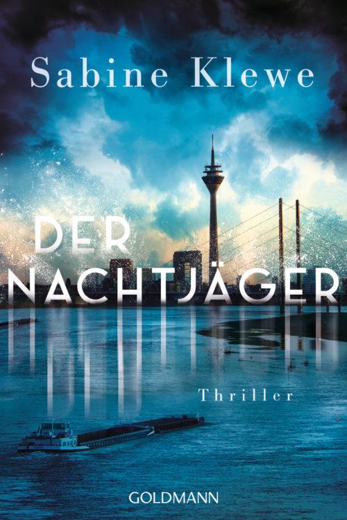 Cover Der Nachtjäger