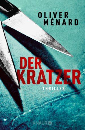 Buchcover Menard Der Kratzer