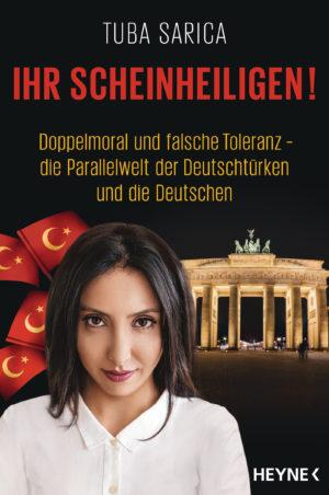 Cover von Tuba Sarica, Ihr Scheinheiligen
