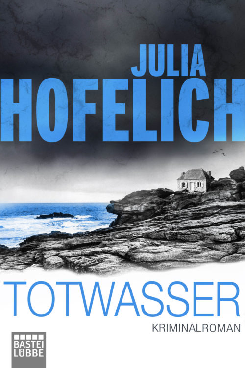 Cover von Julia Hofelich, Totwasser