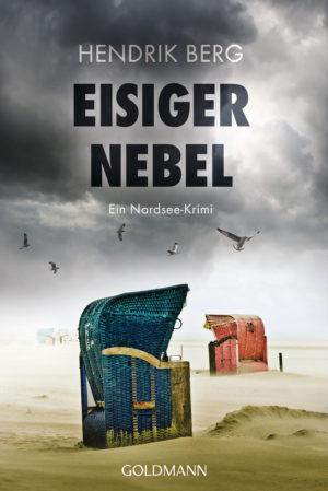 Cover von Nordsee-Krimi Eisiger Nebel